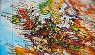 Yurtdışında Ucuz Seyahat Etmenin 25 Yolu