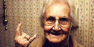 Yaşlandığında Nasıl Biri Olacaksın?