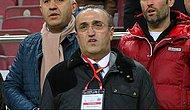 Galatasaraylı Yönetici Abdürrahim Albayrak'tan Transfer Açıklaması