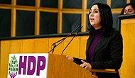 Yüksekdağ: 'HDP'ye Oran Biçmeye Zekanız Yetmez'