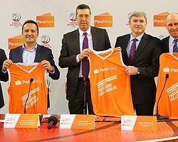 Türkiye Basketbol Ligi'ne Yeni Sponsor