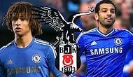 Beşiktaş'a İki Chelsea'li Geliyor
