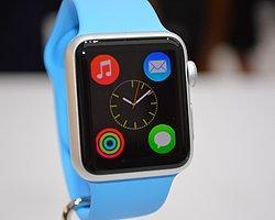 Apple Watch'a İlişkin İOS 8.2 Detayları Belli Olmaya Başladı
