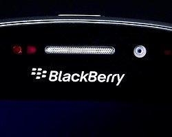 BlackBerry Kendini Rezil Etti!