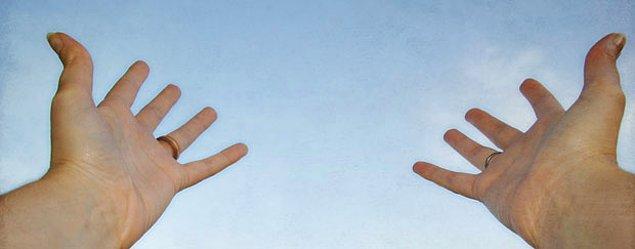 7. Zeki insanlar diğerlerine kıyasla daha açık görüşlüdür.