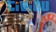 UEFA Şampiyonlar Ligi ve Avrupa Ligi Maçları Tivibu'da