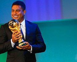 Ronaldo Futbola Dönmek İstiyor