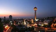 Ankara'nın Gelişmiş ve Medeni Bir Şehir Olduğuna Dair 8 Kanıt