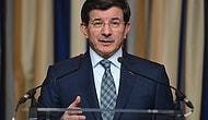 Başbakan Davutoğlu: 'Aynı Dayanışmayı Camiler İçin de Görmek İstiyoruz'