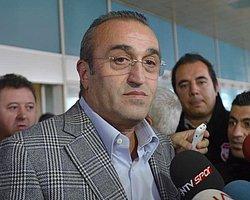 Abdürrahim Albayrak, Fenerbahçe Maçını Değerlendirdi