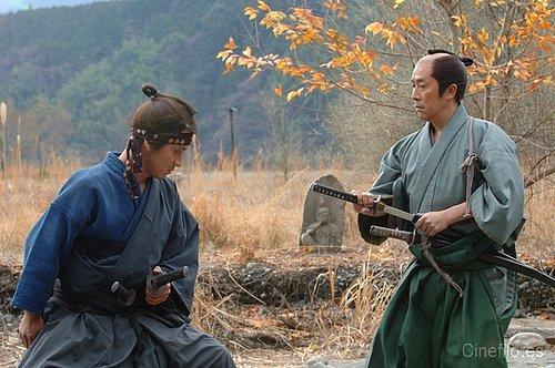Samuray Olgusuna Dair Yapılmış 25 Kaliteli Film Onediocom