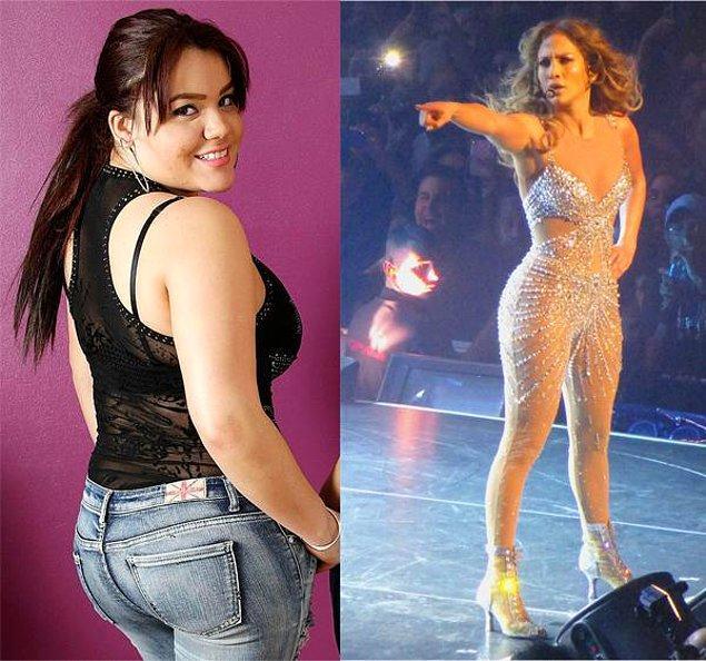17. Jennifer Lopez > Jennifer Lopez