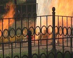 İstanbul'da Peş Peşe Bomba Paniği