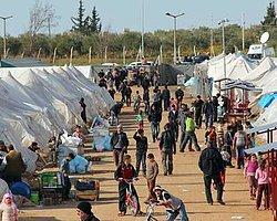 'Suriyeli Kadınlar Kamplarda 5 Bin TL'ye Satılıyor!'