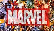 Marvel Evreninin En Güçlü 50 Karakteri