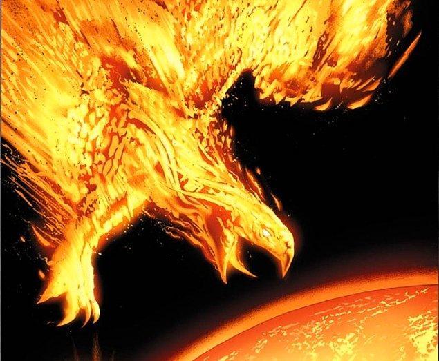 10- Phoenix Force
