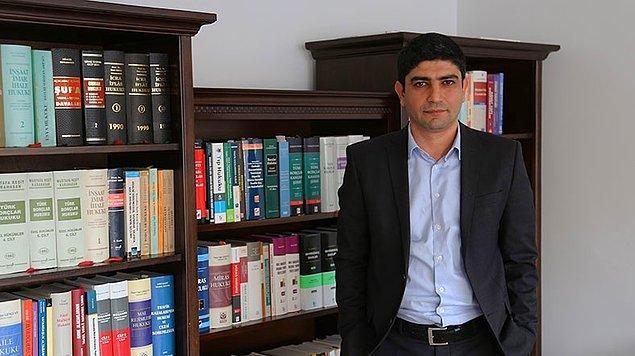 """Bakırcıoğlu: """"Ali Öz davasıyla birleştirilsin"""""""