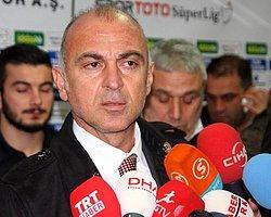 """""""Bizim Asıl Düşmanımız Galatasaray"""""""