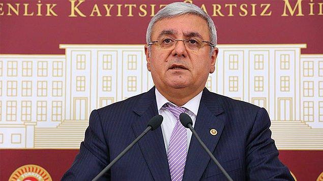 10. Mehmet Metiner'den CHP'li Kadınlara: 'Cumhuriyet Artıkları'