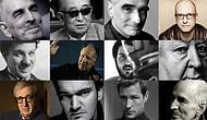 Dünyaca Ünlü 10 Yönetmenin En İyi Filmleri