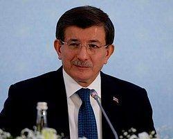 Davutoğlu'ndan Hrant Dink Mesajı