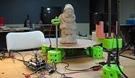 Kendinizin Yapabileceği 5 Farklı 3D Tarayıcı Modeli
