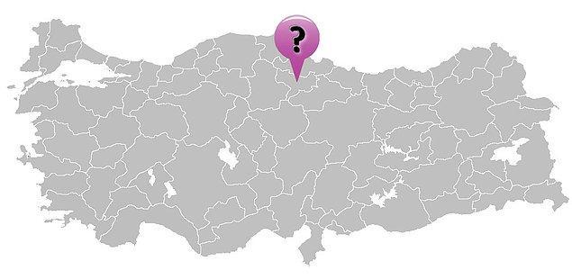 5. Burası hangi şehir?