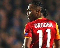 Drogba'nın Davası 28 Ocak'ta