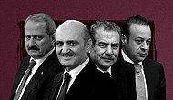 AKP'nin Yüce Divan Firesi Sosyal Medya Gündeminde