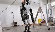 ATLAS Robotun yeni versiyonu çıktı