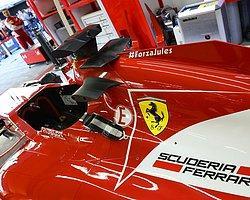 Ferrari Yeni Teknolojisi İçin 40 Milyon Euro Harcadı