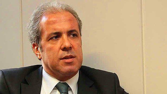 10. 'İçimizdeki İhanet Şebekesi Erdoğan'a Operasyon Yapmıştır'