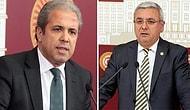 AKP'li Elitaş: 'İki Arkadaşımız Haddini Aşan Bir Açıklama Yapmıştır'