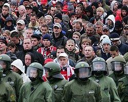Holigan Gruplar 'Suç Örgütü'