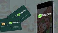 Whatsapp, whatsim ile geliyor