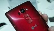 LG G Flex 2 Satışa Çıkıyor