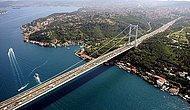 FSM Köprüsü'nde 4 Gişe Trafiğe Kapatılacak