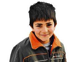 Burger King'de Dayak Yiyen Suriyeli Çocuk İlk Kez Konuştu