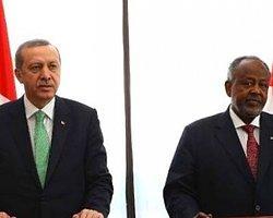 """""""TOKİ ile Somali'nin Çehresini Değiştireceğiz"""""""