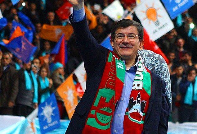 7. Başbakan Davutoğlu: 'Diyarbakır'ın Sokaklarında da Birlikte Yürüyeceğiz'