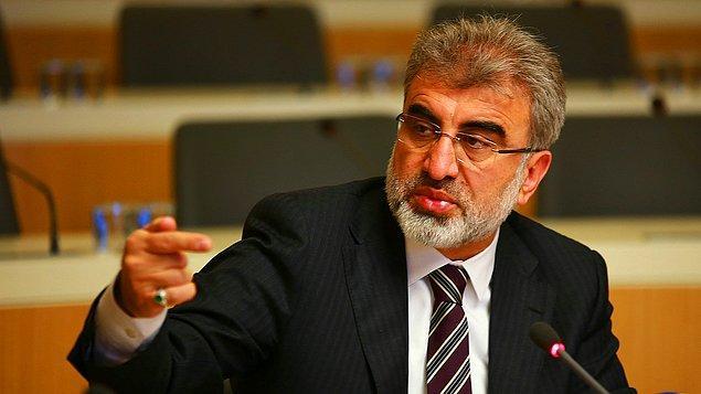 9. Bakan Taner Yıldız: 'Diyarbakır Belediyesi Borcunu Ödemeli'