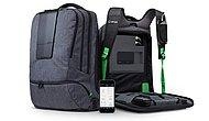AMPL SmartBackpack ile Şarj Problemine Elveda