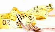 1 Haftada 2 Kilo Verdiren diyet
