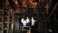 Maden Mühendislerine İş Müjdesi