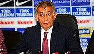 Hacıosmanoğlu Transfer'den Neden Vazgeçtiklerini Açıkladı
