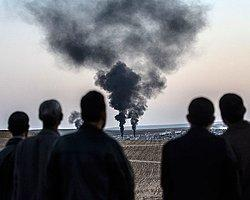 'Kobani'de Denetim Kürtlerin Eline Geçti'