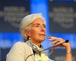 IMF'den Yunanistan İçin Sert Açıklama