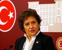 Birgül Ayman Güler CHP'den İstifa Etti