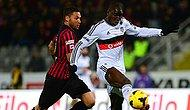 Beşiktaş, Gençlerbirliği Deplasmanından 3 Puanla Dönüyor
