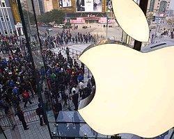 Çin, iPhone Satışlarında ABD'nin Önüne Geçiyor